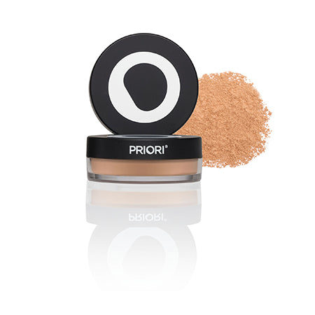 PRIORI | Minerals fx351-355 – Broad Spectrum SPF 15 Sunscreen | Shade 3