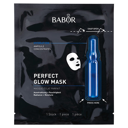 DOCTOR BABOR PERFECT GLOW MASK