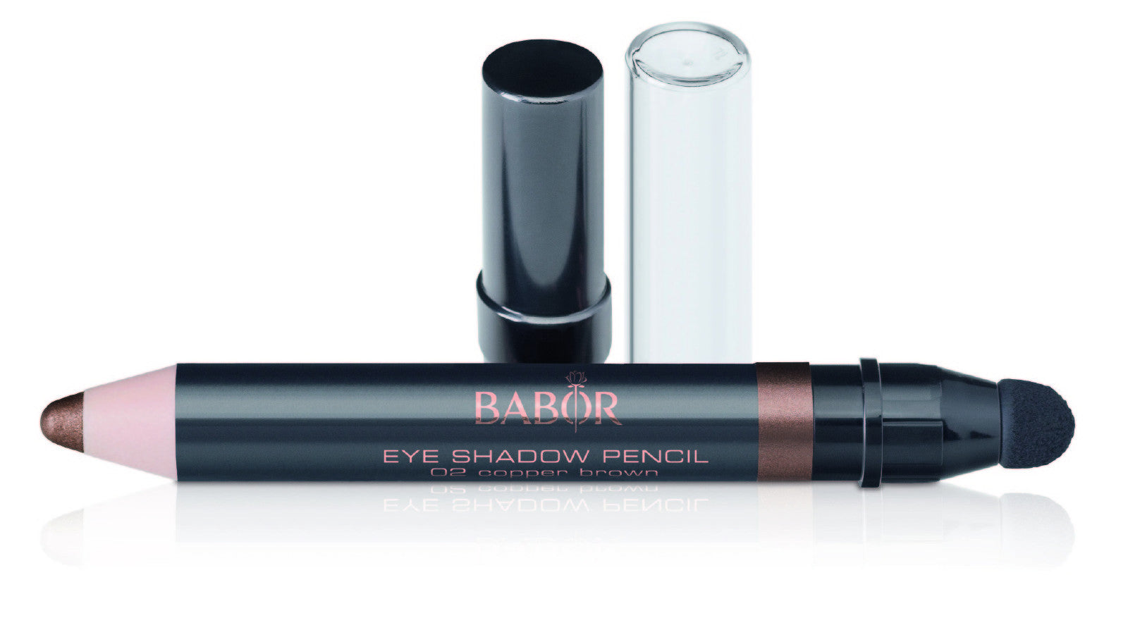 BABOR Eye Make up Eye Shadow Pencil 02 Copper Brown