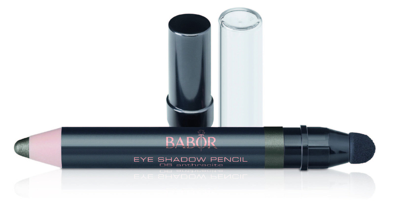 BABOR Eye Make up Eye Shadow Pencil 06 Anthracite