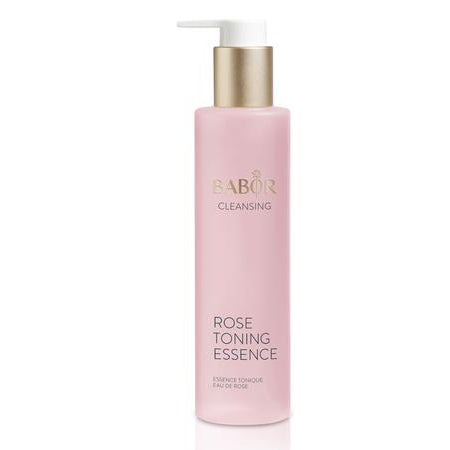 BABOR Cleansing Rose Toning Essence