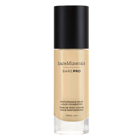 bareMinerals barePRO Liquid Foundation SPF 20