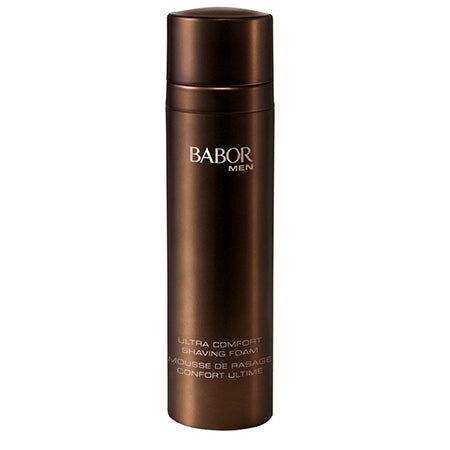 BABOR Ultra Comfort Shaving Foam