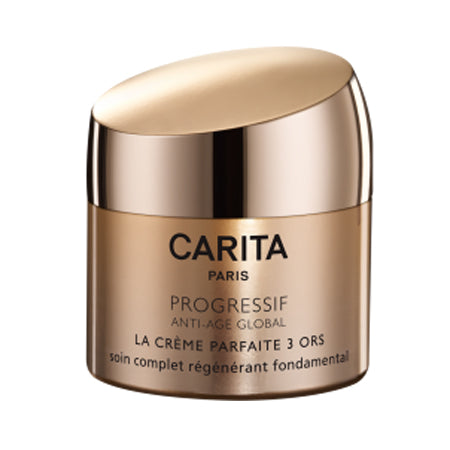 Carita Perfect Trio Of Gold Cream