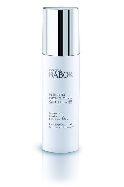 Doctor Babor Neuro Sensitive Cellular - Intensive Calming Shower Milk