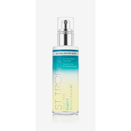 St. Tropez Purity Bronzing Face Mist