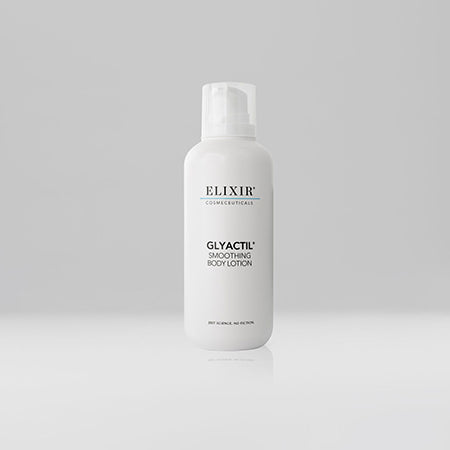Elixir Glyactil Smoothing Bodylotion