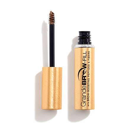 GrandeBROW-FILL Tinted Brow Gel Dark