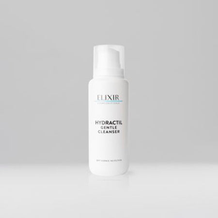 Elixir Hydractil Gentle Cleanser