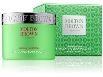 Molton Brown Eucalyptus Stimulating Body Polisher