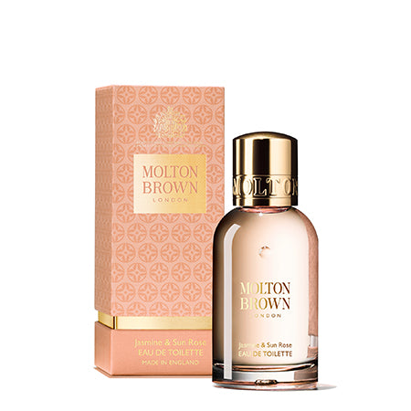 Molton Brown Jasmine & Sun Rose Eau De Toilette