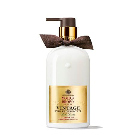 Molton Brown Vintage With Elderflower Body Lotion