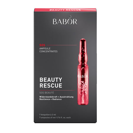 BABOR Beauty Rescue Ampuller