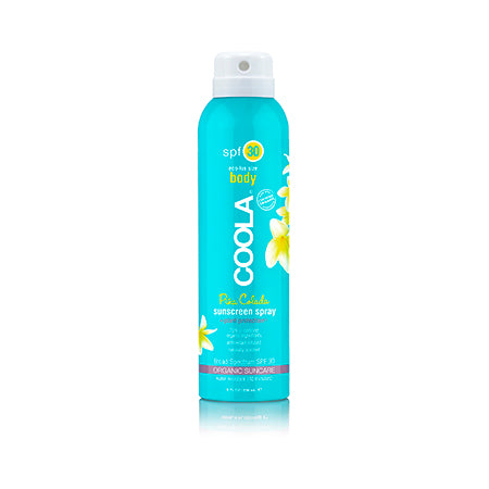 COOLA Sport Spray SPF 30, Pina Colada