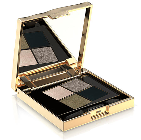 Smith & Cult | Book of Eyes Eye Quad Palette – Noonsuite