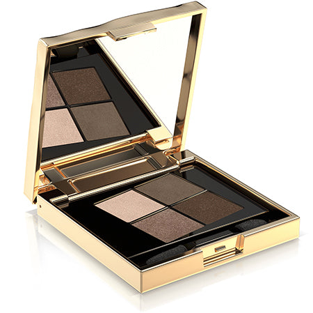 Smith & Cult | Book of Eyes Eye Quad Palette- Mannequin Moves