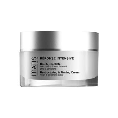 Matis Restructuring Firming Cream Neck & Décolleté