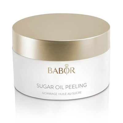 BABOR Cleansing Sugar Oil Peeling