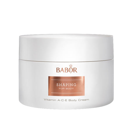 BABOR SPA Vitamin ACE Body Cream