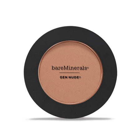 bareMinerals Gen Nude Powder Blush: Beige for Days