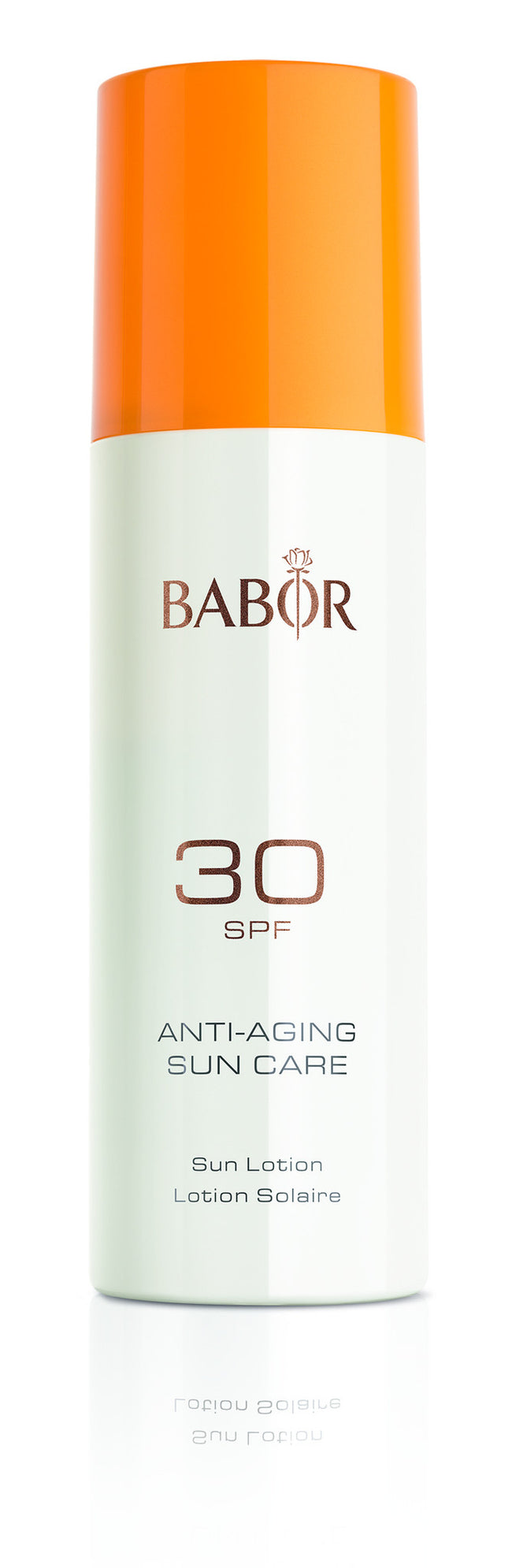 BABOR Sun Care High Protection Sun Lotion SPF 30 anti-age solkrem