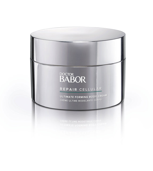 DOCTOR BABOR Ultimate Forming Body Cream