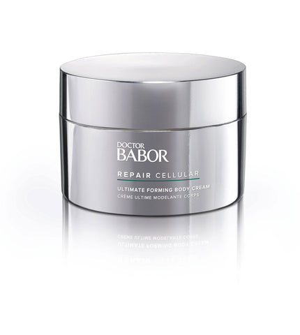DOCTOR BABOR Neuro Sensitive Cellular - Intensive Calming Body Cream
