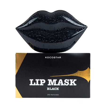 KOCOSTAR Black Lip mask