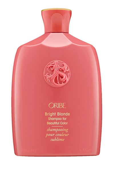 ORIBE Bright Blonde Shampoo for Beautiful Color | Beth´s Beauty