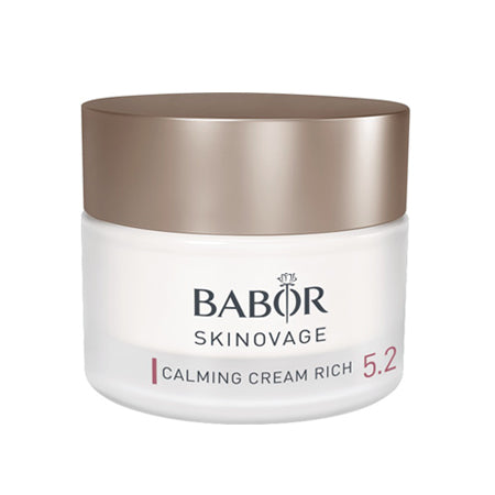 BABOR Skinovage Calming Cream Rich