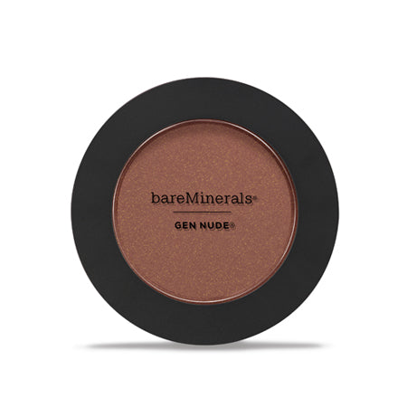bareMinerals Gen Nude Powder Blush But First, Coffee