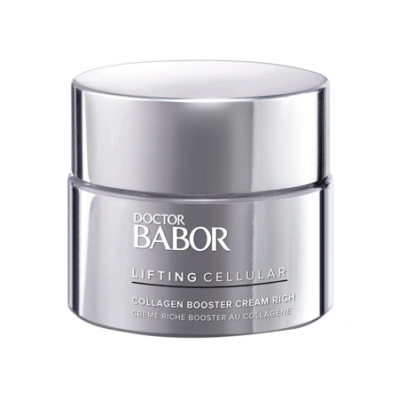 DOCTOR BABOR Collagen Booster Cream Rich