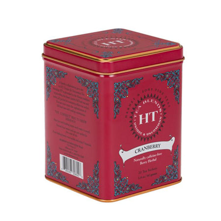 Harney & Sons Cranberry Tea