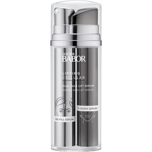 DOCTOR BABOR Dual Face Lift Serum Beths Beauty