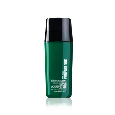 SHU UEMURA ultimate remedy extreme restoration Duo-Serum