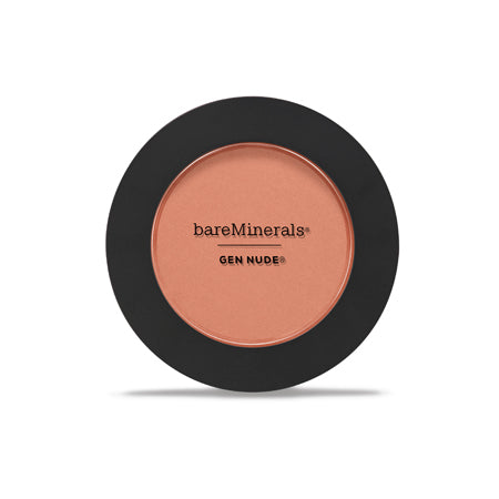 bareMinerals Gen Nude Powder Blush: That Peach Tho
