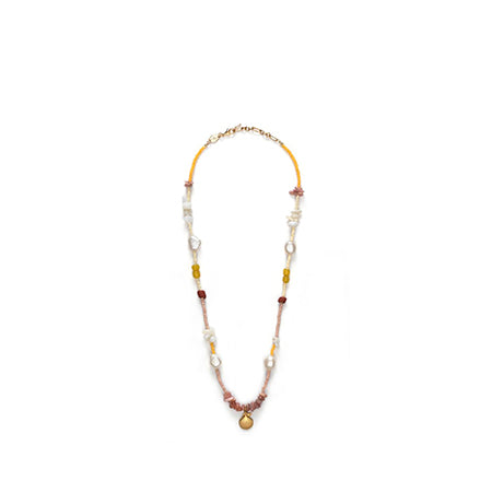 ANNI LU Halskjede |  Bounty Necklace Sunburst