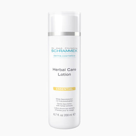 DR. SCHRAMMEK Herbal Care Lotion