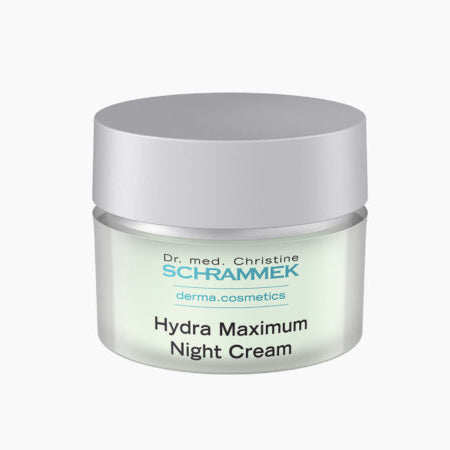DR. SCHRAMMEK Hydra Maximum Night Cream
