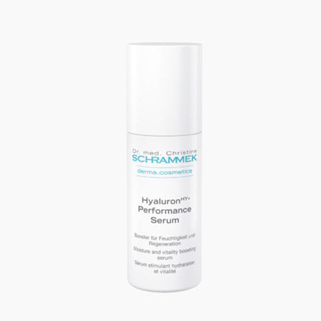 DR. SCHRAMMEK Hyaluron Performance Serum