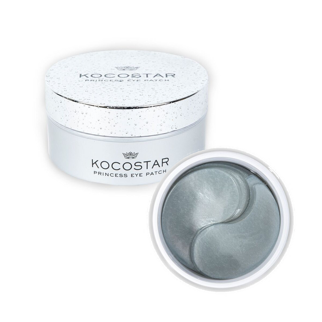 KOCOSTAR Princess Eye patch silver