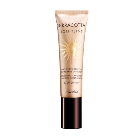 Guerlain Terracotta Joli Teint Healthy Glow Foundation SPF20