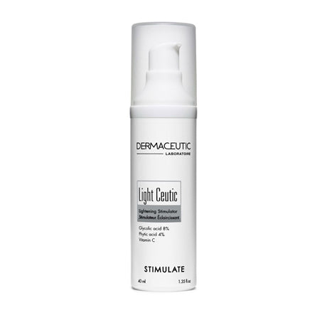 Derma Ceutic Light Ceutic Skin Toning Night Cream