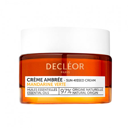 Decléor Green Mandarin Sun-Kissed Glow Cream