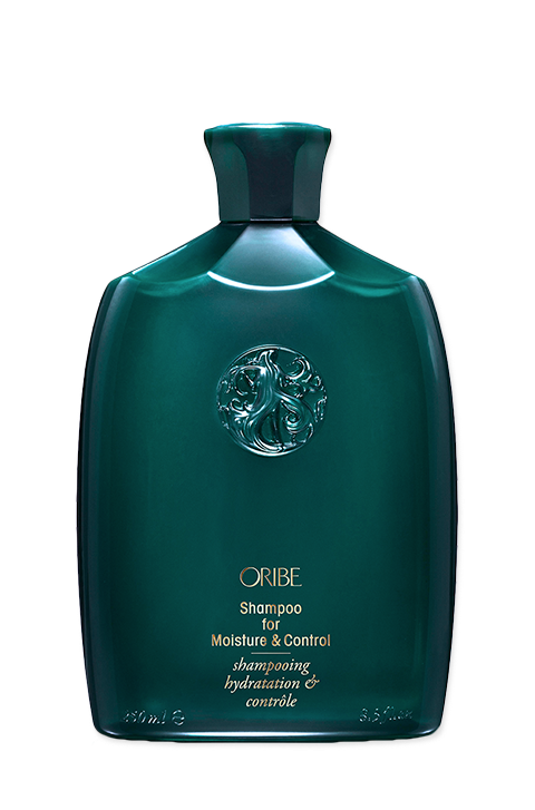 ORIBE Shampoo for Mouisture & Control