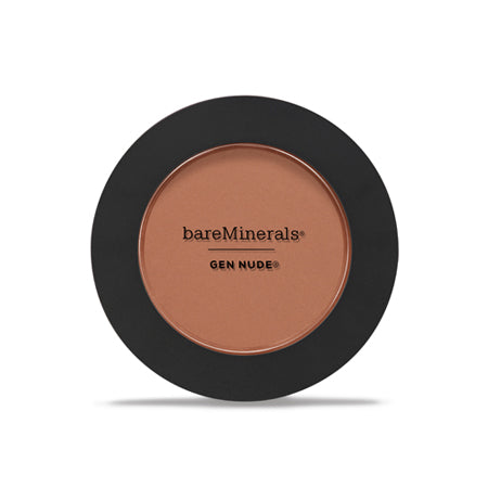 bareMinerals Gen Nude Powder Blush: Let's Go Nude