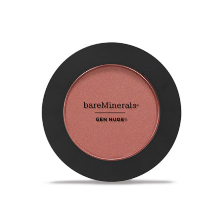bareMinerals Gen Nude Powder Blush: On the Mauve