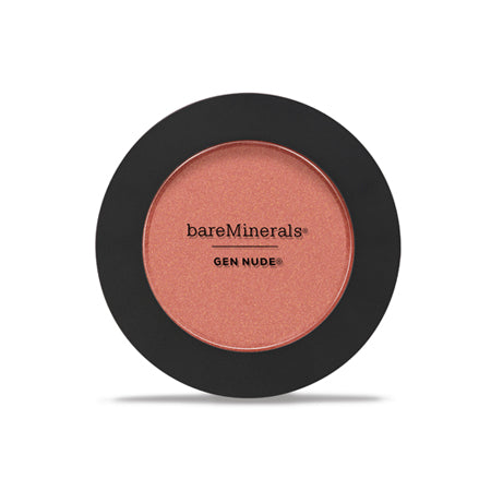 bareMinerals Gen Nude Powder Blush: Peachy Keen