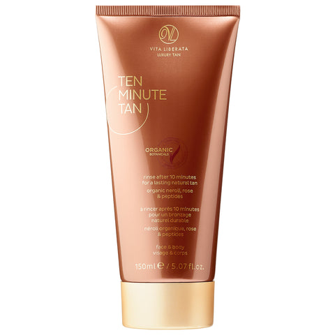 St. Tropez Tan Enhancing Polish