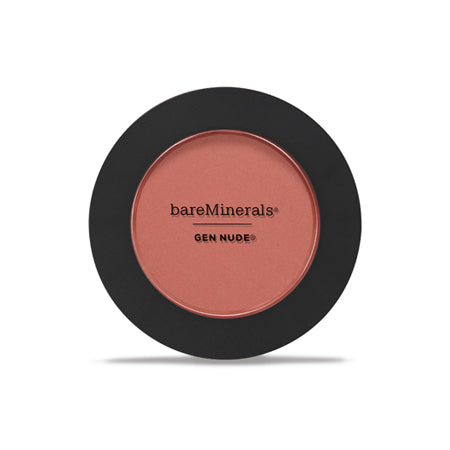 bareMinerals Gen Nude Powder Blush: Strike a Rose